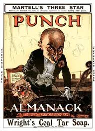 the significance of punch magazine Punch of women as the victims of the indian mutiny, and so is an important expression of the prevailing british attitude to the mutiny in its early months 5 we know from patrick leary's work that the creation of the large cut was a process geared towards.